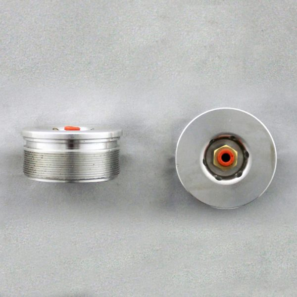 49mm Air Cap Set