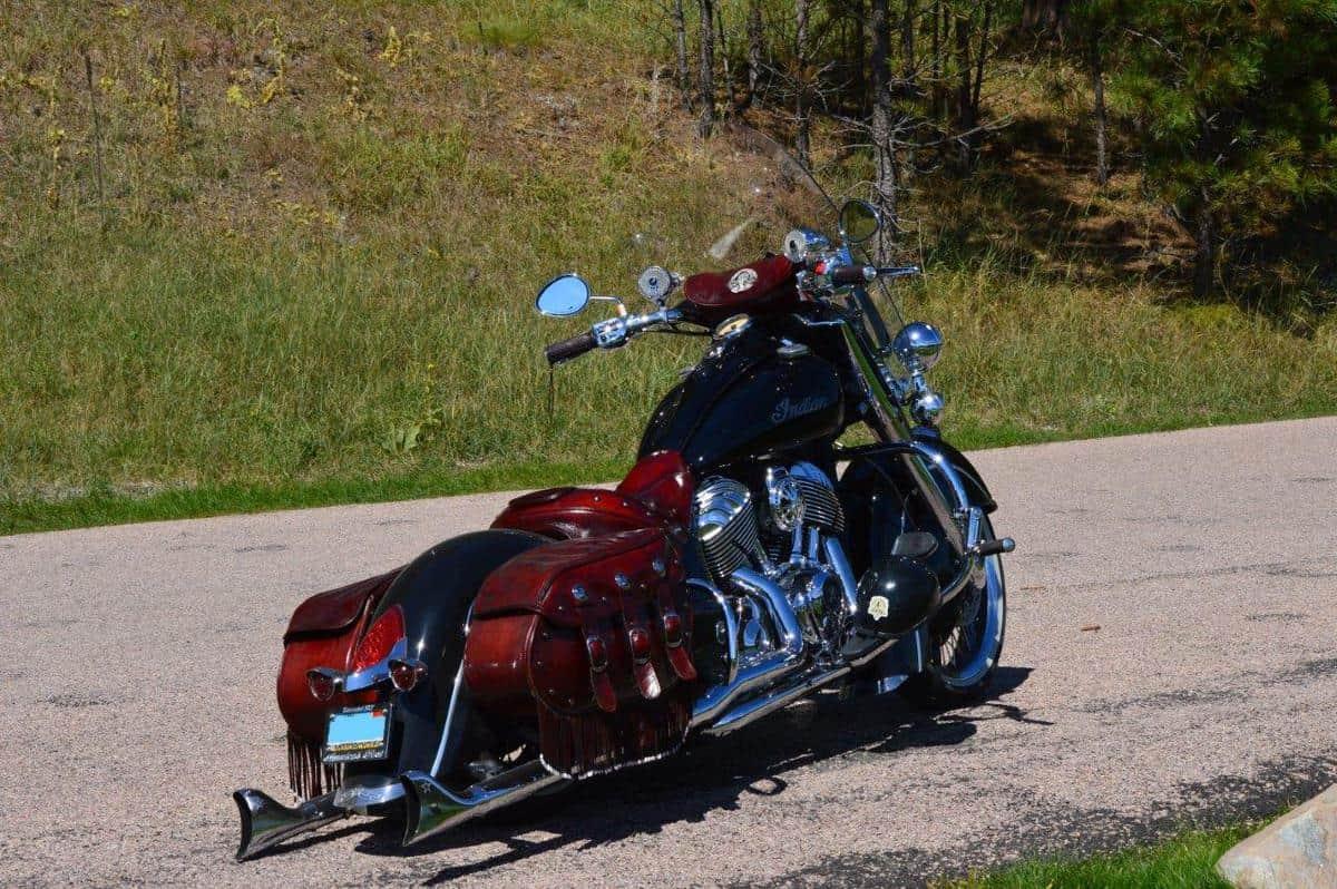 Used Honda Motorcycle Dealer >> Indian Motorcycle Photo Gallery - Platinum Air Suspension