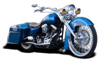 Harley Davidson / V-Twin