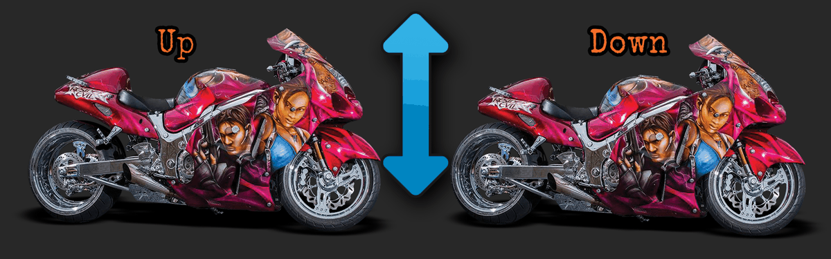 Air Ride Parts Suspension Harley Honda Yamaha Boss Hoss Trike Wiring Diagram Slide5