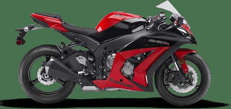 Kawasaki Custom Motorcycle Gallery