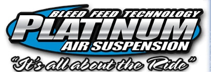Platinum Air Suspension Dealers