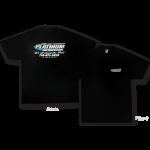 Platinum Black T-Shirt