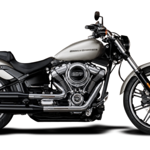 2018 - Present Milwaukee 8 Softail